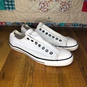 John Varvatos Converse Men's Shoes Size 10